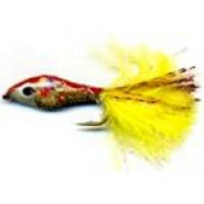 Glass Minnow Pearch Fry Special