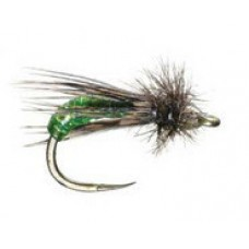 Barrs Graphic Caddis