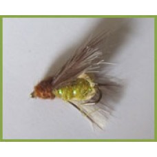 Bastians Floating Caddis Emerger