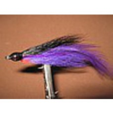 Black and purple deceiver